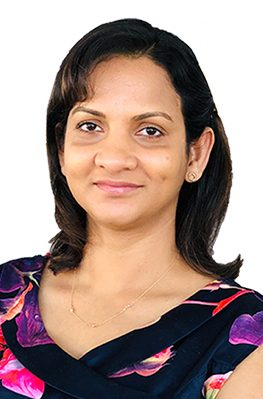 Dr Nithi Anapayan Profile Picture