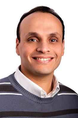 Dr Sherif Abdalla Profile Picture