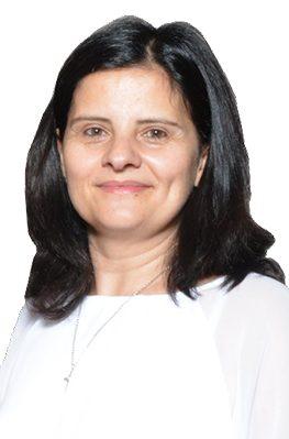 Dr Virginia Oliviera Profile Picture